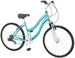 Schwinn Prestige Women's Cruiser Bike (26-Inch Wheels)