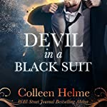 Devil in a Black Suit | Colleen Helme