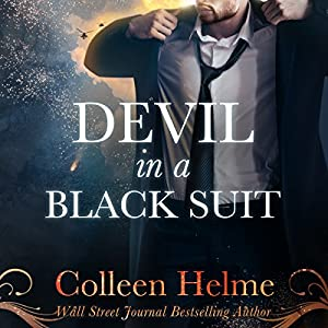 Devil in a Black Suit Hörbuch