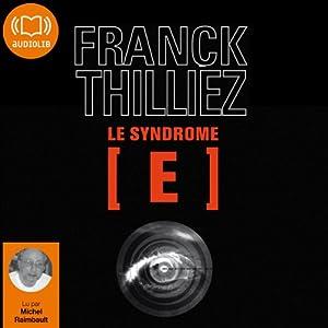 Le Syndrome E (Franck Sharko & Lucie Hennebelle 1) Hörbuch