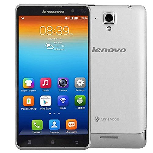 Lenovo S8 S898T 5.3 Inch IPS Smart Unlocked Cell Phone Android 4.2...