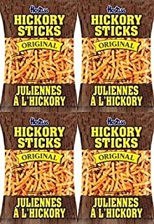 product image for Lays 15pk Hickory Sticks Original (47g / 1.6oz per pack) Pack of 4