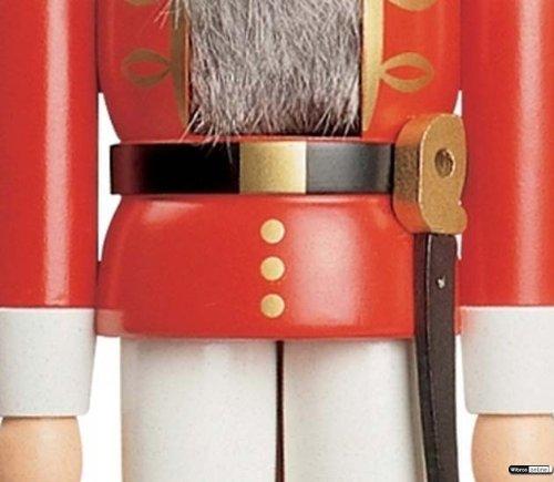 Dregano Hussar Sword Nutcracker Made in Germany