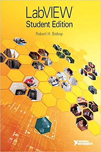 Amazon com: LabVIEW Student Edition (9780134011332): National