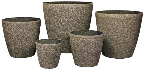 stone-light-sl-series-6-piece-planter-set-mocha-sandstone