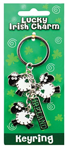 Lucky Irish Charm 3 Sheep Ireland - Lucky Irish Charm