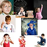 grinderPUNCH Kids Size Non-Prescription Glasses