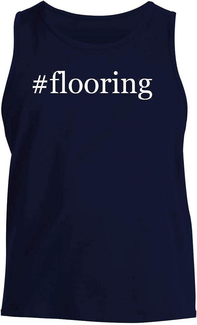 Harding Industries #Flooring - Men's Hashtag Comfortable Tank Top