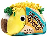 Best Kidrobot Kidrobots - KidRobot Yummy World Flaco Taco Medium Plush Review