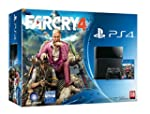 Sony PS4 Console with Far Cry 4 (PS4)