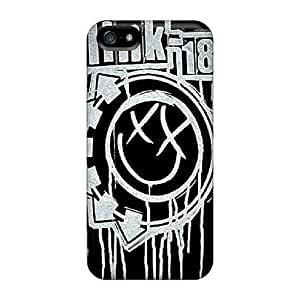 BestSellerWen Cute High Quality For SamSung Galaxy S4 Phone Case Cover Blink 182 Case