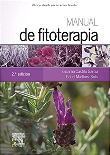 Manual De Fitoterapia.