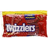 Twizzlers Strawberry Twists Bag, 32-Ounce Bag