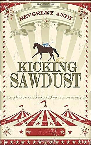 Book Kicking Sawdust