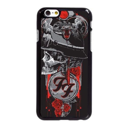 M2I55 FF T5X4JP coque iPhone 6 Plus de 5,5 pouces cas de couverture de téléphone portable coque noire FW4LYM3YC