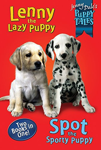 Spot and Lenny Puppy Tales Bind-Up ebook