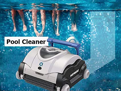 Amazon.com : GooGGIG Robot Cleaner Automatic Clean Your Pool ...