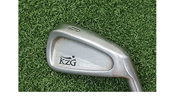 KZG forjado II 6 hierro diestros: Amazon.es: Deportes y aire ...