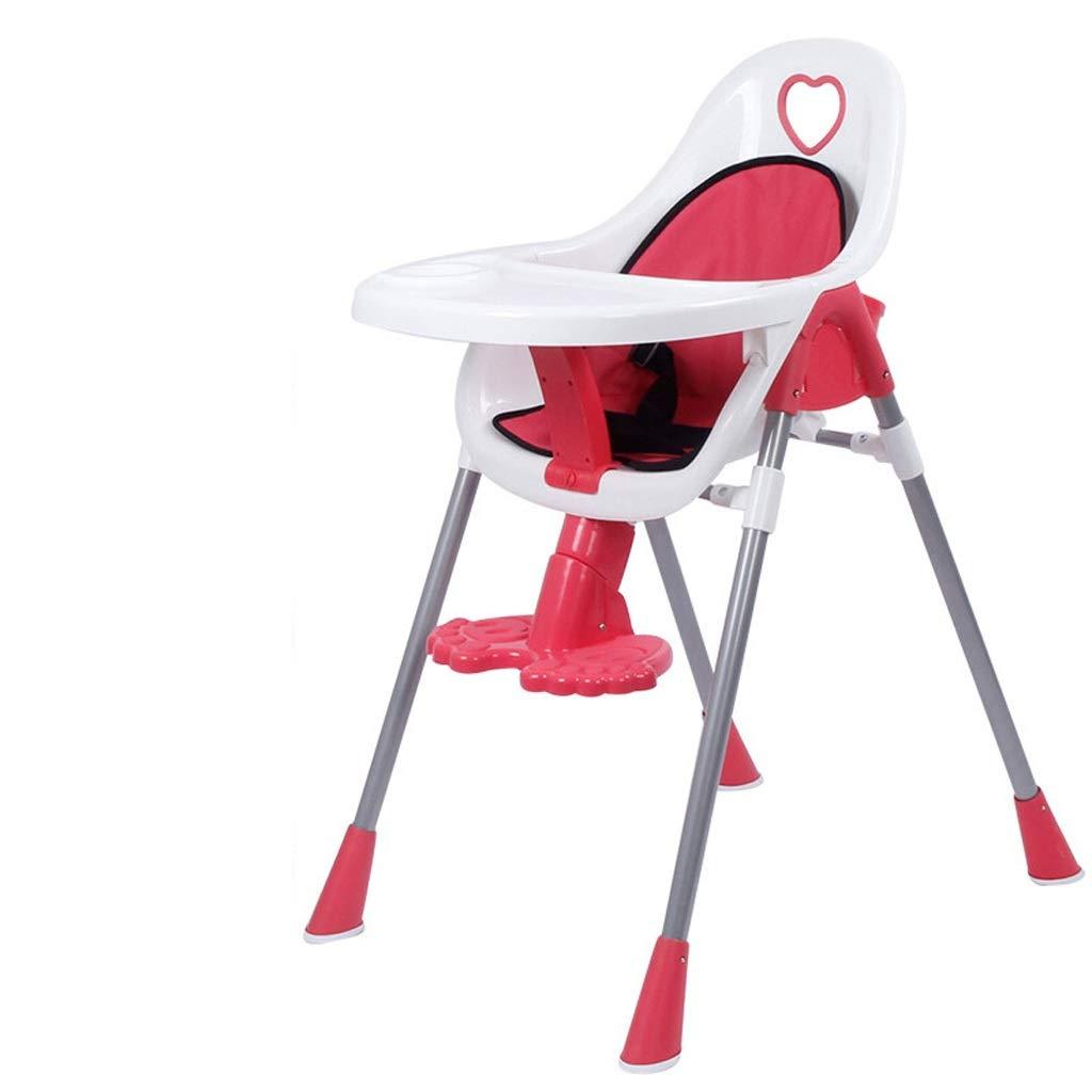 incentivi promozionali BLWX- Sedia da Pranzo per per per Bambini Seggiolone Seggiolone per Bambini Sedia per Bambini Tavolo e sedie per Mangiare posti a Sedere per Aumentare Il Piatto allargante Sedia da Pranzo per Bambini  comprare sconti