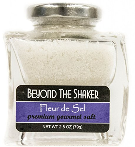 Fleur de Sel Salt