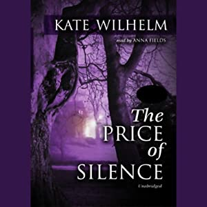 The Price of Silence Audiobook