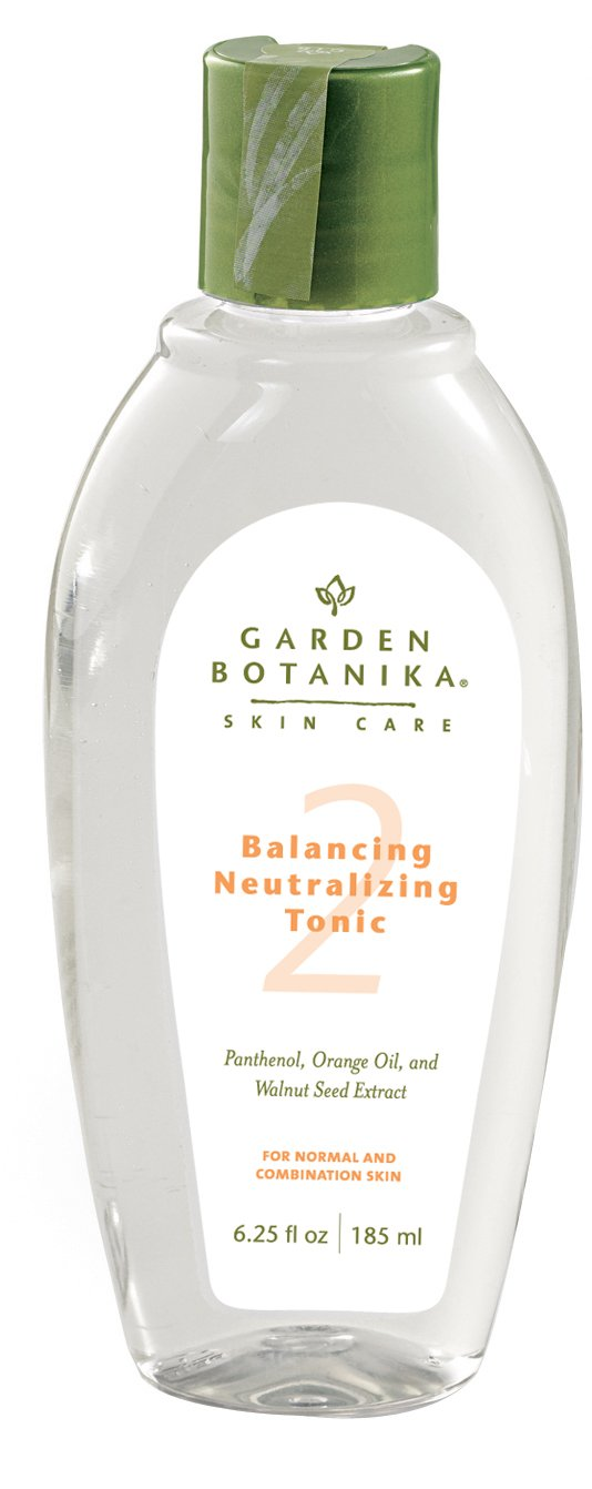 Garden Botanika Balancing Neutralizing Tonic, 6.25-Fluid Ounce