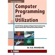 Computer Programming & Utilization