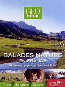 """Afficher """"Balades nature en France"""""""