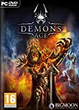 Demons Age (PC DVD)