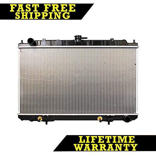 Radiator For 94-99 Nissan Maxima Infiniti I30 V6 Fast Shippping Great Quality