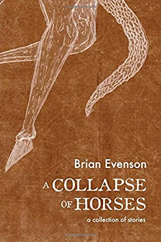 book cover of A Collapse of Horses