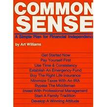 Common Sense Book Art Williams Pdf Converter - bigilearning