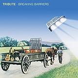 Breaking Barriers by Tribute (2013-05-03)