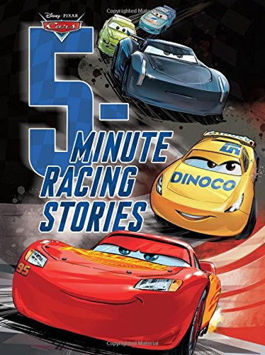5-Minute Racing Stories (5-Minute Stories)