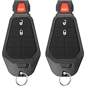 Amazon Com Yitamotor Compatible For Dodge Keyless Entry Remote Car