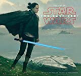 #9: The Art of Star Wars: The Last Jedi