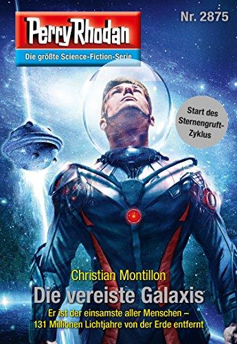 Download PDF Perry Rhodan 2875 - Die vereiste Galaxis