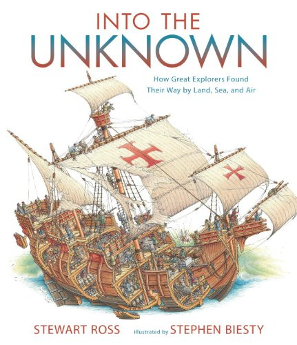 into-the-unknown-how-great-explorers-found-their-way-by-land-sea-and-air