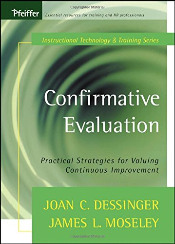 Confirmative Evaluation: Practical Strategies for Valuing...