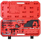 Supercrazy FORD MAZDA Engine Camshaft Locking Alignment Timing Tool Kit SF0171