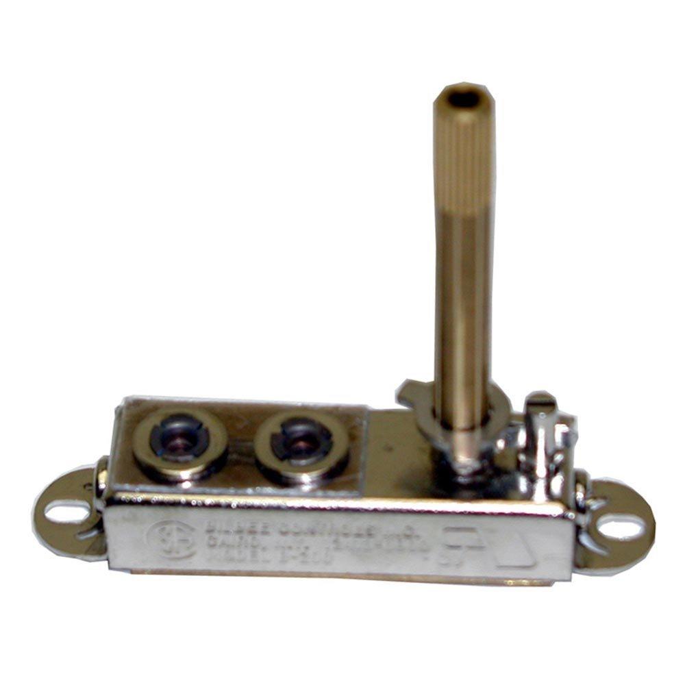 All Points 46-1159 Bi-Metal Thermostat; Type: B200; Temperature 0 - 320 Degrees Fahrenheit