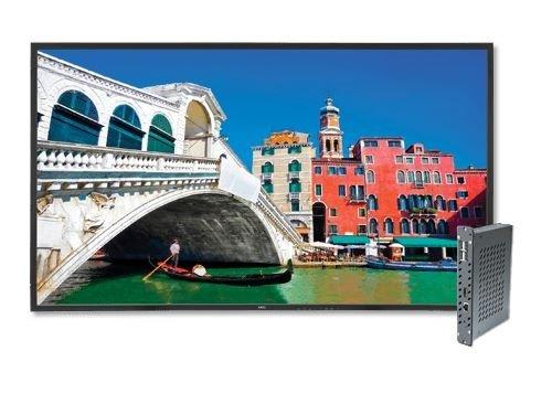 NEC V423 LED/LCD Public Display Monitor with Full AV Function, RJ-45, 1920 x 1080 FHD, 42