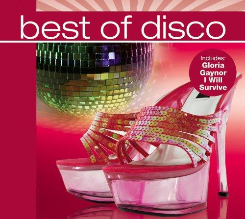 Best of Disco (Best Unknown Disco Musics)