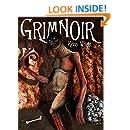 GrimNoir: An Anthology of Horror, Steampunk, and Dark Fantasy