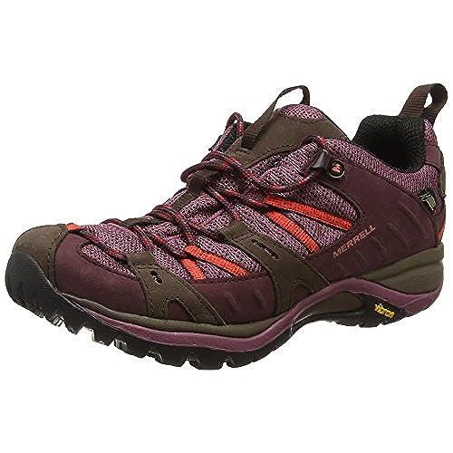 Sport Chaussures Merrell Randonn Siren Gore Tex De Igw5wqr
