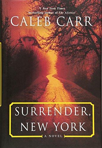 Surrender, New York: A Novel (Crime Scene Investigator Schools In New York)