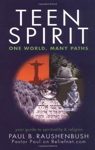 Download Teen Spirit: One World, Many Paths pdf