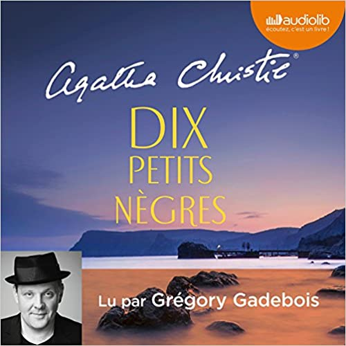 Book Dix petits nègres: Livre audio 1 CD MP3 CD (French Edition)