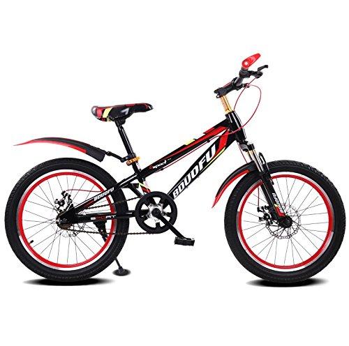 子供用自転車MTB男性、女性、子供1618インチ4-12歳の学生自転車 (色 : B, サイズ さいず : 16 inches) B07D5WD1RGB 16 inches
