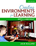 Creating Environments for Learning 3rd Edition